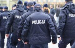 Stanowisko Organizacji Związkowych Reprezentujących Pracowników Policji